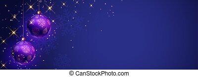 feliz natal, bandeira, espaço, azul, texto