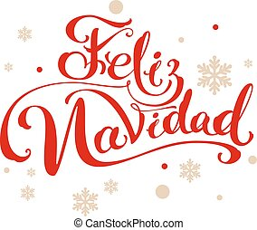 Feliz navidad translation Spanish Merry Christmas - Feliz...