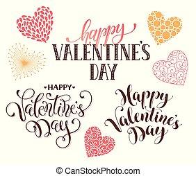 feliz, valentine, dia, frases