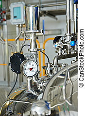 felszerelés, pharmaceutical iparág