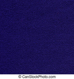 Felt Fabric Texture - Navy Blue - High resolution close up...