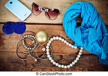 female accessories