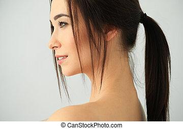 Female beauty