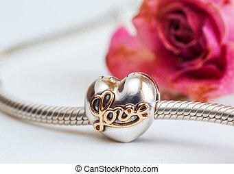 female bracelet, jewelry