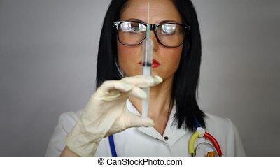 Female doctor  episode 3