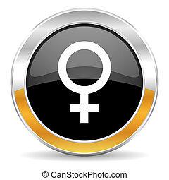 female icon