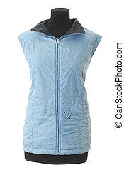Female jacket | Isolated