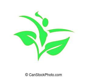 female plants logo