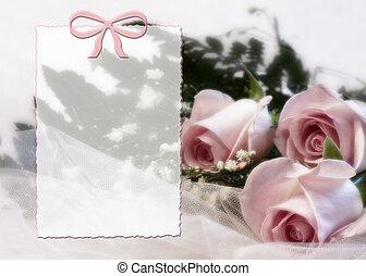 Femine Rose Print
