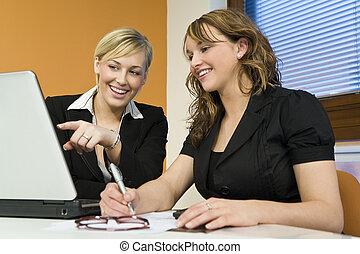 femininas, executivos