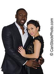 femmes asiatiques datant des hommes noirs