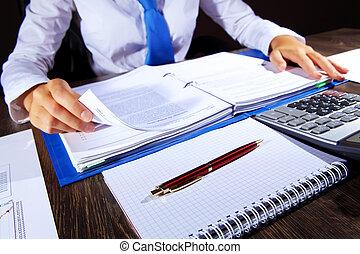 Photos et images de officeworker 470 photographies et for Bureau licence