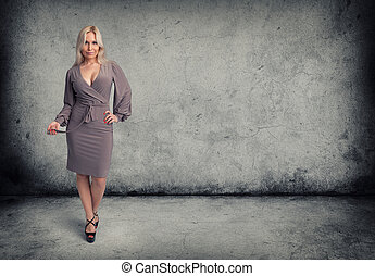 femme, mode