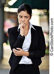 femme pensée, divers, business