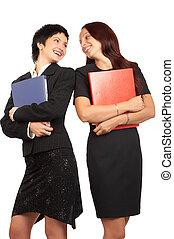 femmes, business