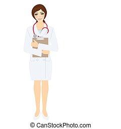 femmes, docteur