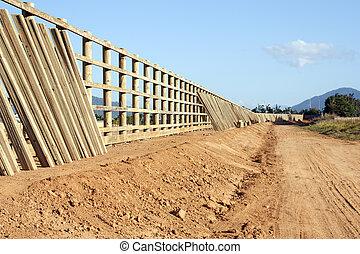 fence 1697