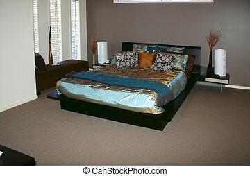 feng shui bedrooom - new bedroom design using feng shui...