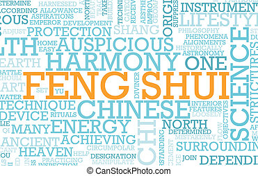 Feng Shui Traditional Chinese Science As Concept