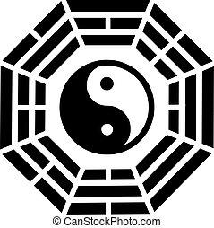 feng, yin, -, shui, yang
