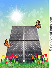 fenntartható, energia