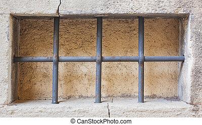 sch tzen bar haus stein fenster retro eisen stockbild suche fotos und foto clipart. Black Bedroom Furniture Sets. Home Design Ideas