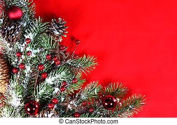 feriado christmas, fundo, papel parede, adicionar, texto