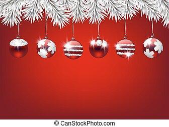 feriado christmas, ilustração