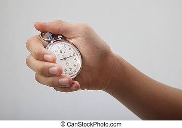 fermi orologio