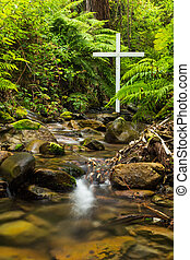 Fern Cross