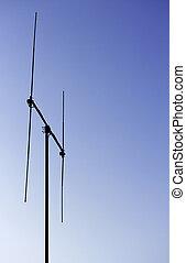 fernsehapparat antenne