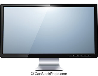 fernsehapparat monitor