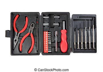 ferramenta, jogo