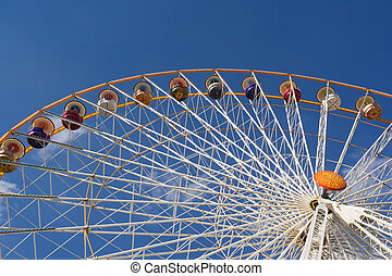 ferris roue
