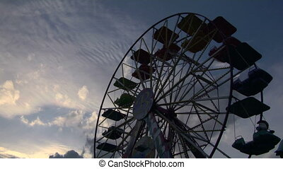ferris wheel 05