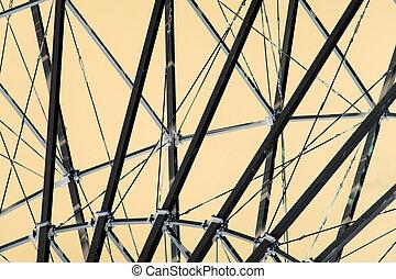 ferris wheel in inversion