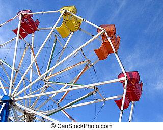 Ferris Wheel -