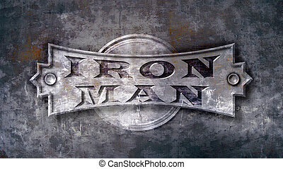 ferro, uomo