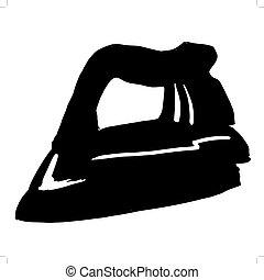 ferro vapor