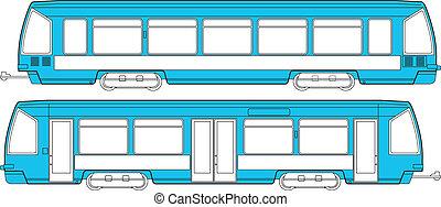 ferrovia, trasporto