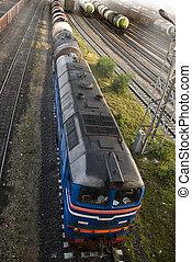 ferroviaire, 3