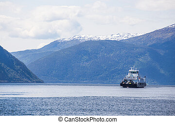 ferrryboat