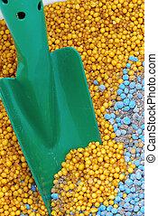 fertilizzante, 13, minerale