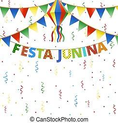 festa, junina, festival, strnad