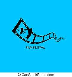 festival, pellicule