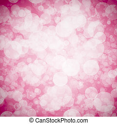Festive background. Elegant abstract background with bokeh defoc