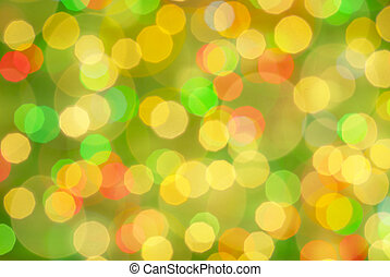 Festive bokeh background-03