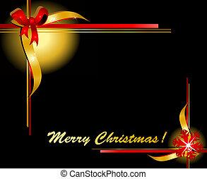 festive illustration for christmas