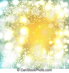 Festive New Year background