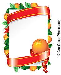 festivo, fondo, (vector)